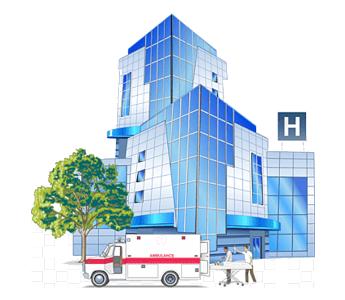 المشاريع الصحية