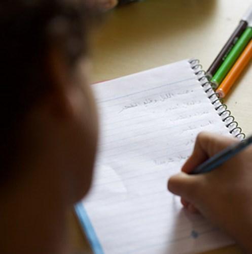 مستلزمات دراسية لطالب (سنة دراسية بالكامل)