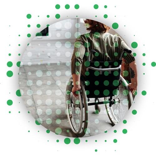 تأهيل ذوي الإعاقة